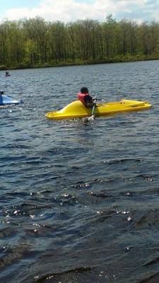 Regal Canoe