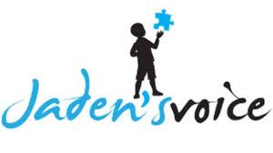 Jaden's Voice logo
