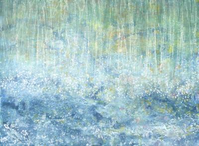 'Raining Cats'
