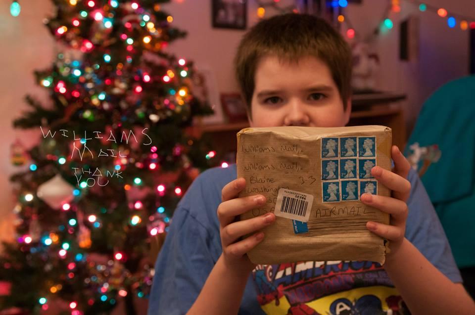 William's Mail 2